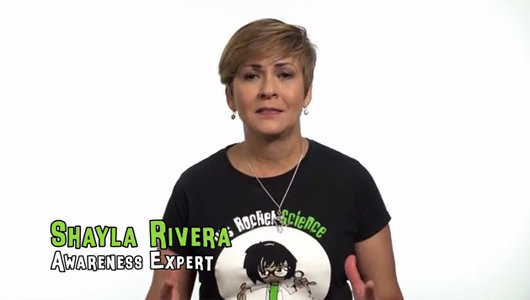 shayla rivera biography definition