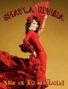 Shayla Manana