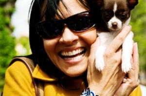 Shayla Puppy